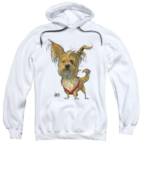 Deckard 3099 Sweatshirt