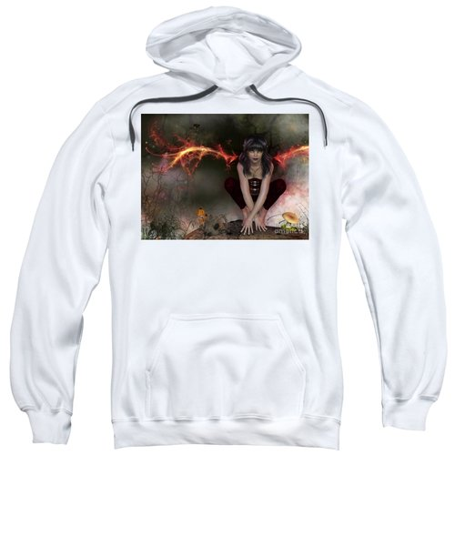 Deep In The Forest Sweatshirt