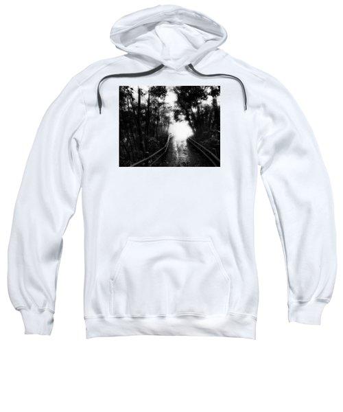 Dejavu Sweatshirt