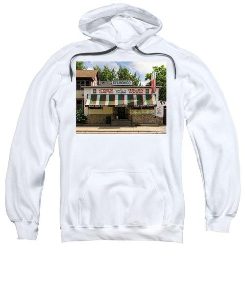 Delmonico's Italian Market Sweatshirt