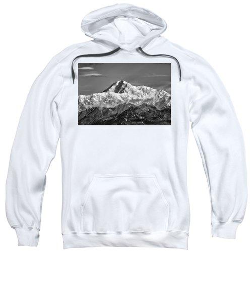 Denali Grey Sweatshirt