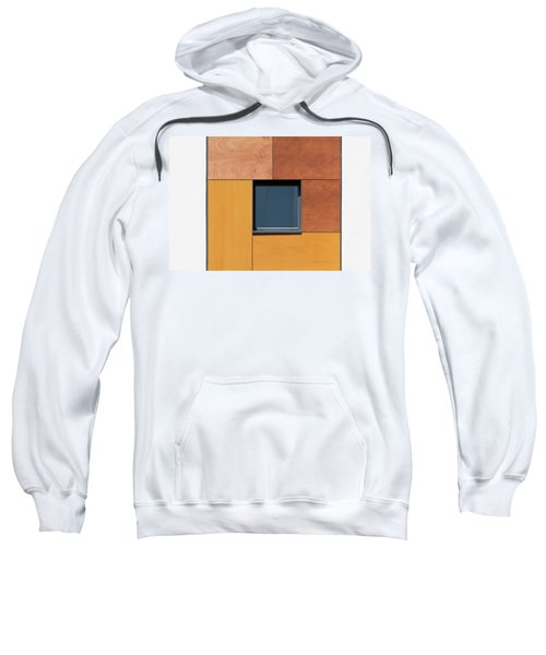 Derbyshire Window Sweatshirt