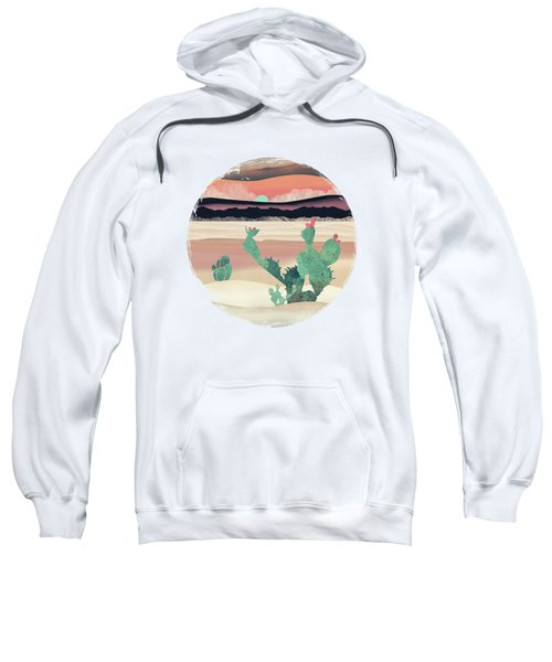 Desert Dawn Sweatshirt