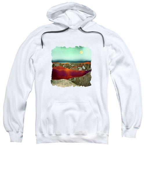 Desert Moon Sweatshirt