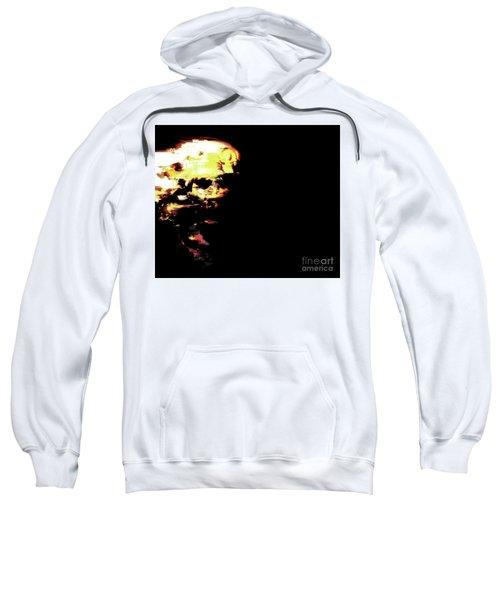 Detach Sweatshirt