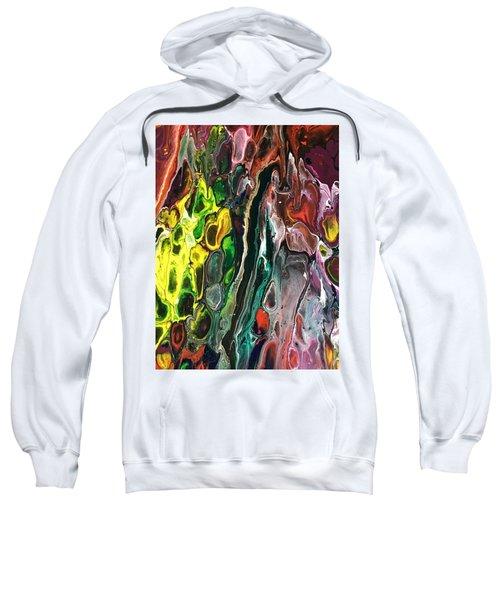 Detail Of Auto Body Paint Technician 5 Sweatshirt