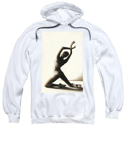 Devotion To Dance Sweatshirt