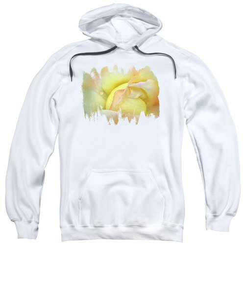 Dew Kissed  Sweatshirt