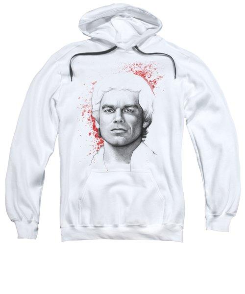 Dexter Morgan Sweatshirt