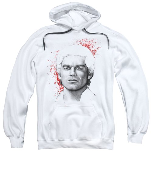 Dexter Morgan Sweatshirt