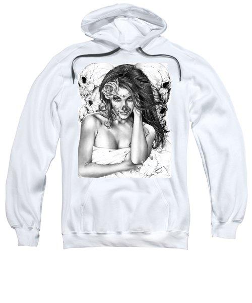 Dia De Los Muertos 2 Sweatshirt