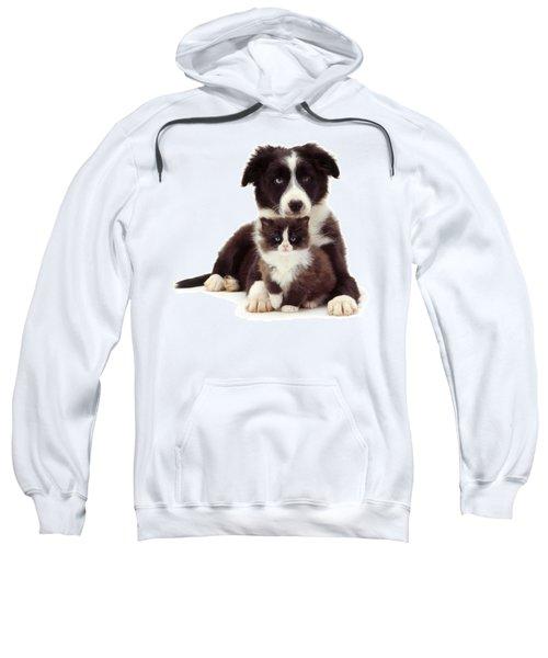 Different Strokes - Same Love Sweatshirt