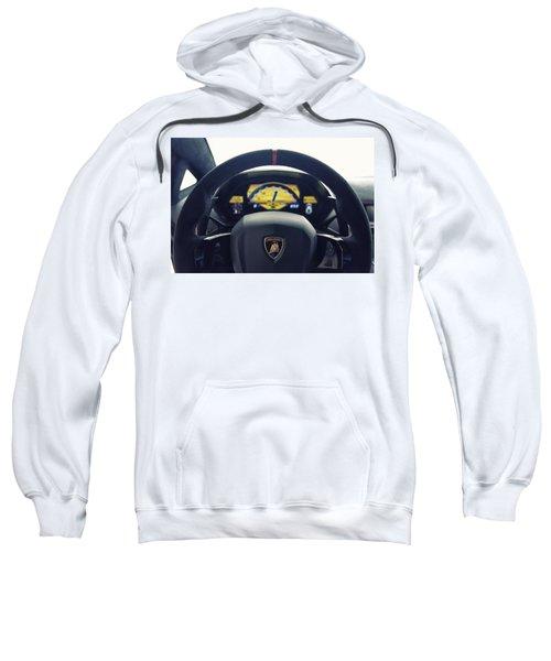 Digital Age Sweatshirt