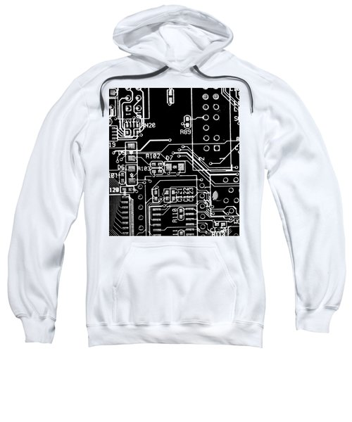 Digital World Sweatshirt