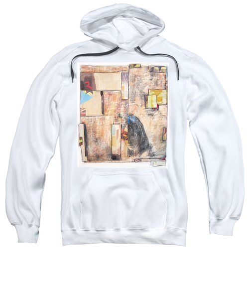 Dirty Slumber Part Four Sweatshirt