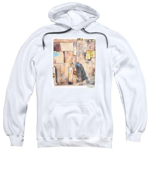 Dirty Slumber Part Four Sweatshirt