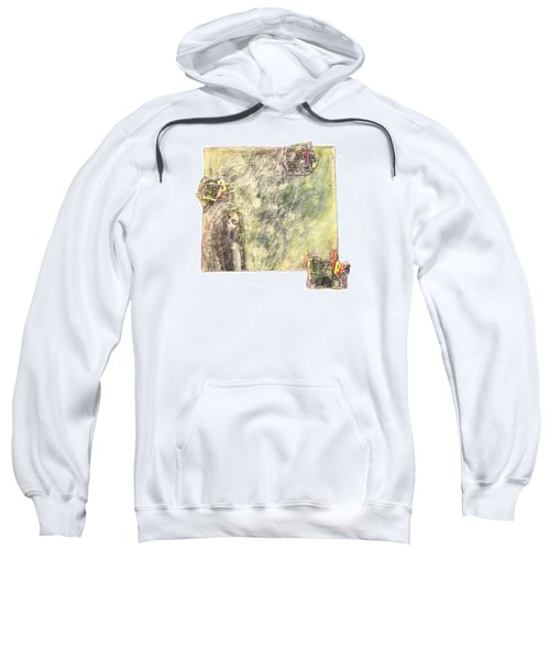 Dirty Slumber Part Two Sweatshirt