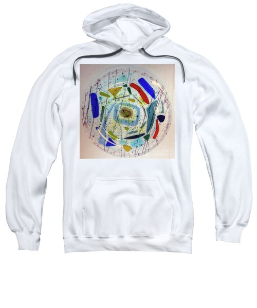 Dish Sweatshirt
