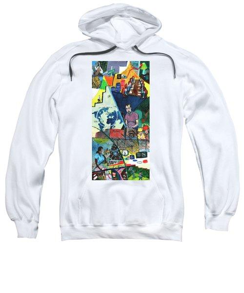 Disparity Sweatshirt