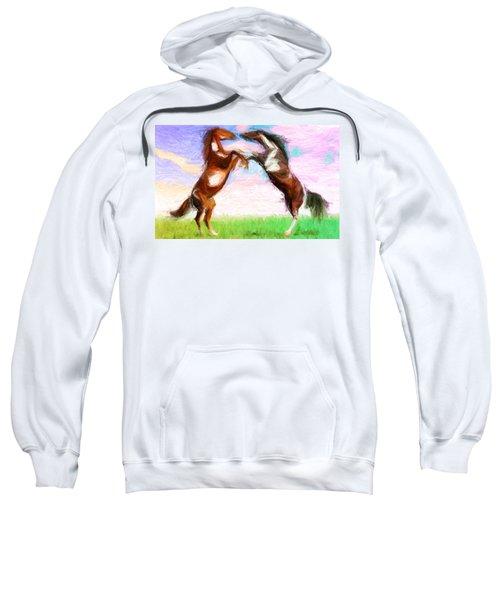 Dispute Sweatshirt