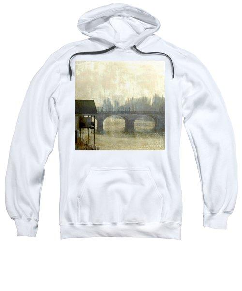 Dissolving Mist Sweatshirt