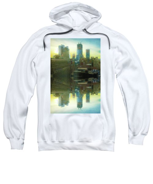 Distopia Sweatshirt