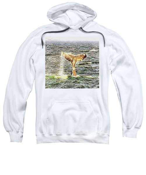 Dive Time Sweatshirt