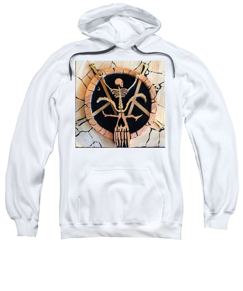 Divine Intervention Sweatshirt