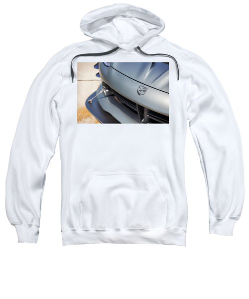 #dodge #acr #viper #print Sweatshirt
