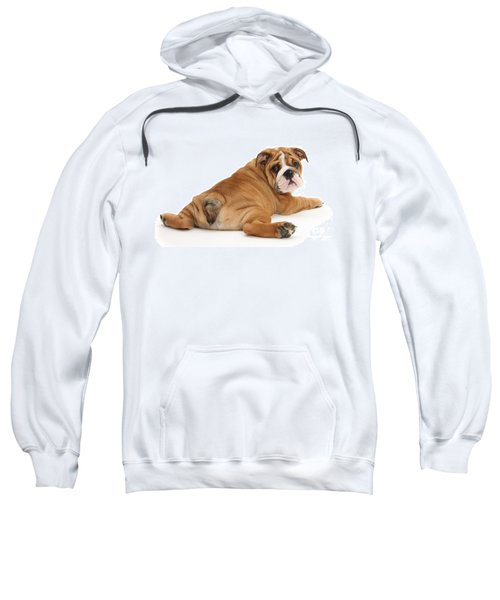 Does My Bum Look Big In This? Sweatshirt