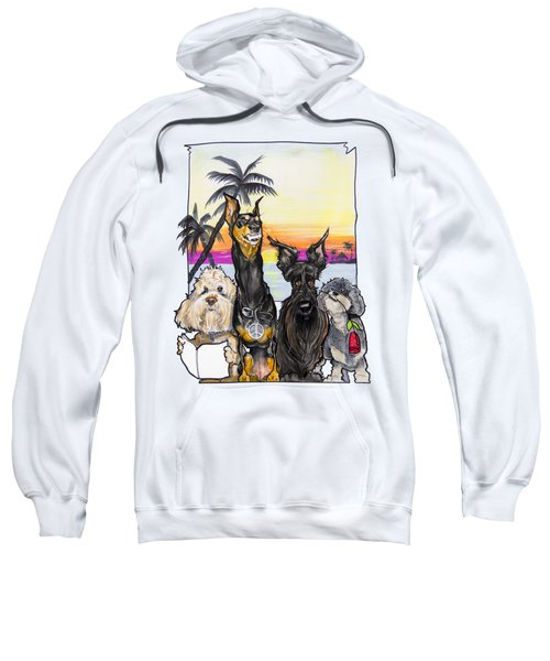 Dog Island Getaway Sweatshirt