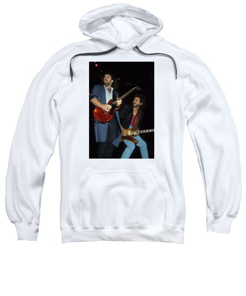 Don Barnes And Jeff Carlisi Of 38 Special Sweatshirt