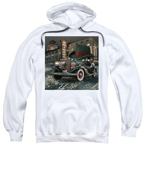 Don Cadillacchio Sweatshirt