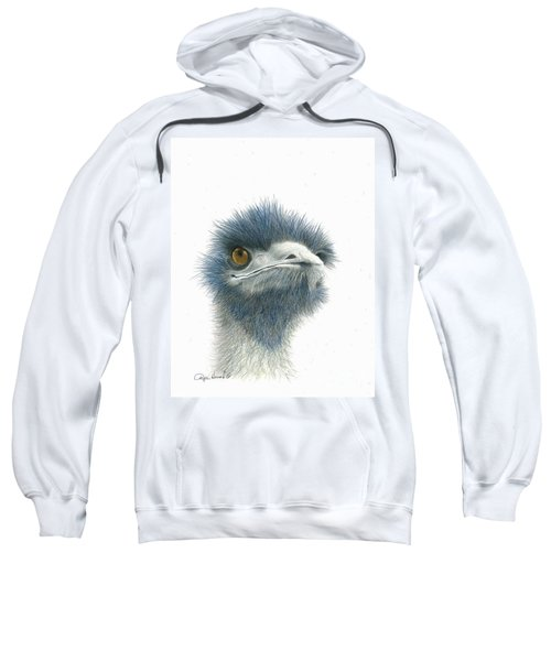 Dont Mess With Emu Sweatshirt