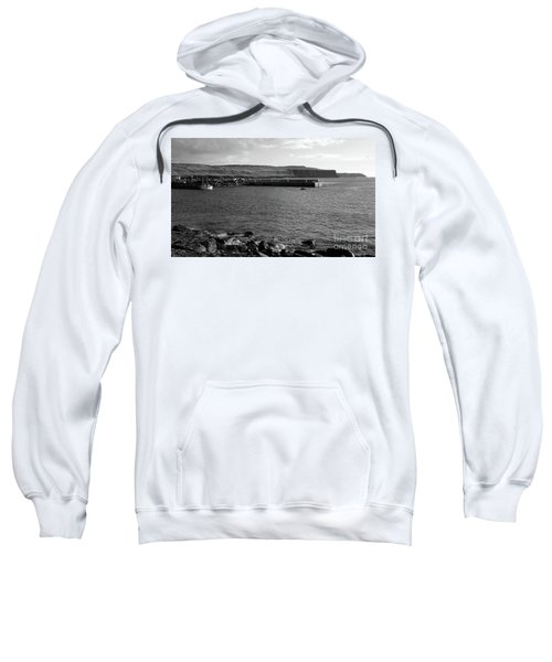 Doolin Harbour Sweatshirt