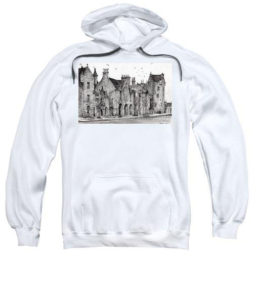 Dornoch Sweatshirt