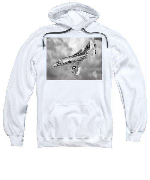 Douglas A-4c Skyhawk Sweatshirt