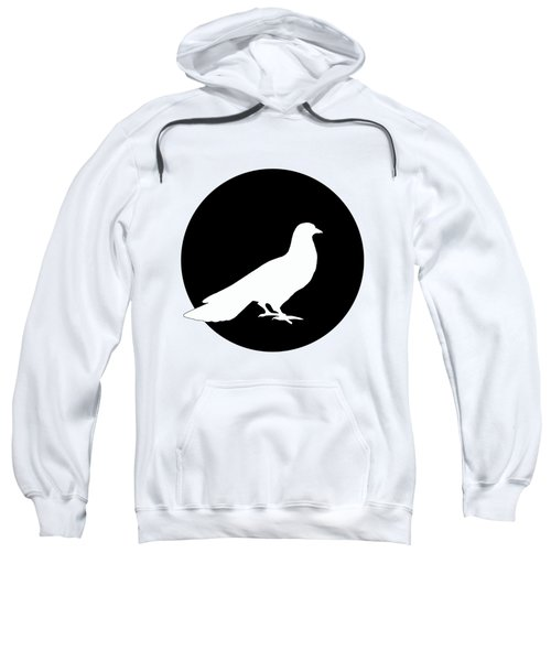 Dove Sweatshirt by Mordax Furittus