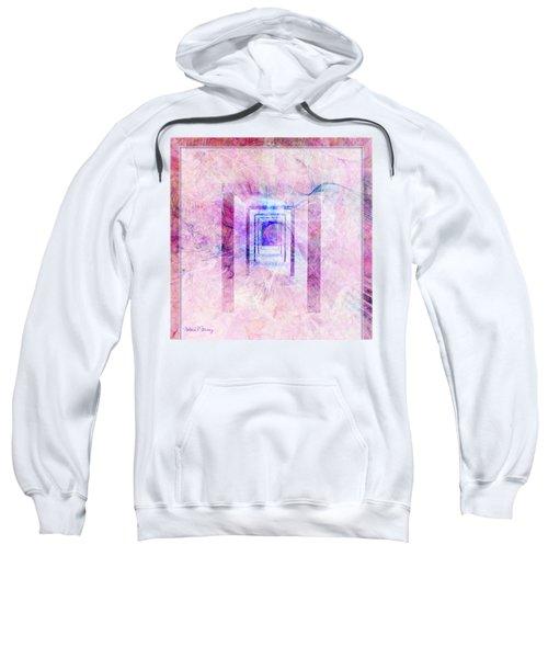 Down The Hall Sweatshirt