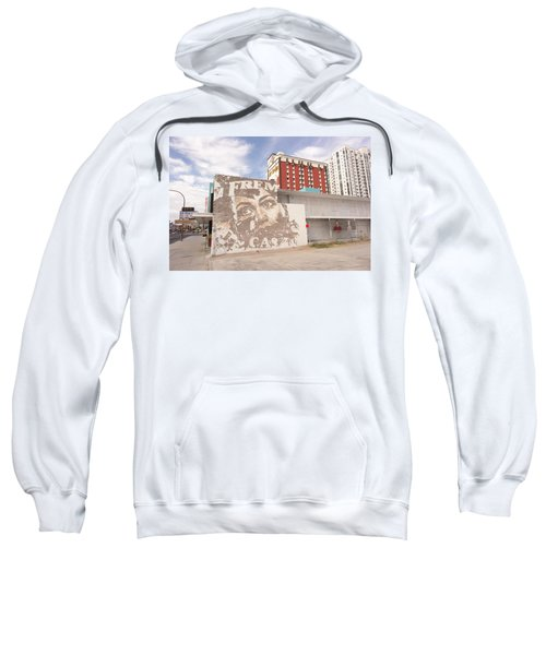 Downtown After Sweatshirt