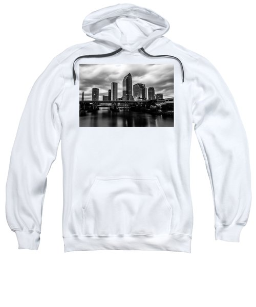 Downtown Tampa Sweatshirt