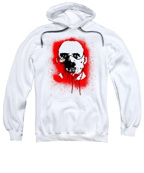 Dr Lector Sweatshirt
