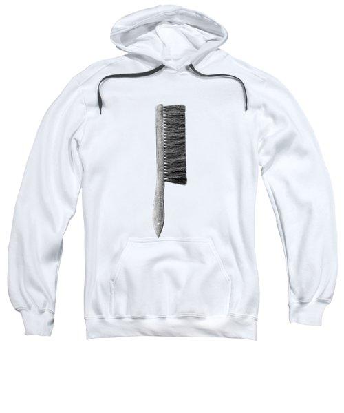 Drafting Brush Sweatshirt by YoPedro