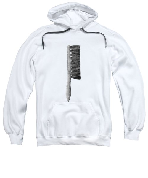 Drafting Brush Sweatshirt