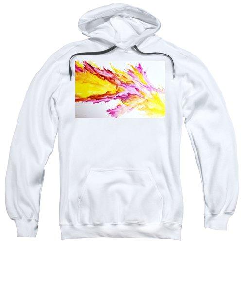 Dragon Breath Sweatshirt