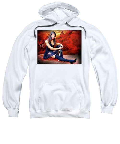 Dragon Dawn Sweatshirt