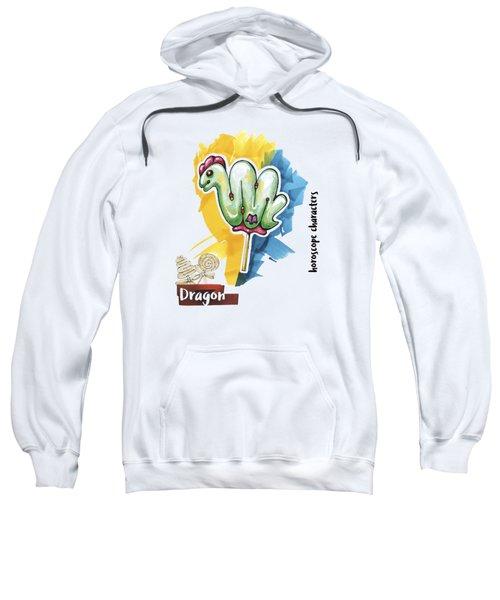 Dragon Horoscope Sweatshirt