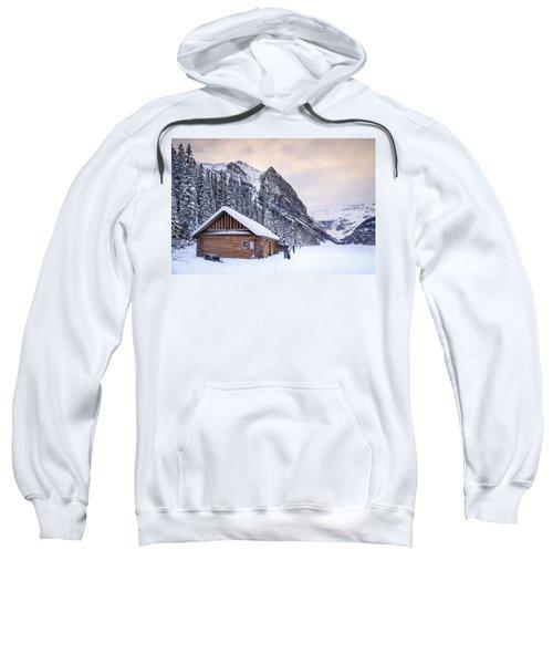 Dream Of The Return Sweatshirt