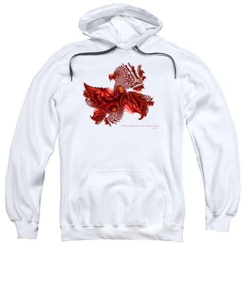 Dreaming Awake Sweatshirt