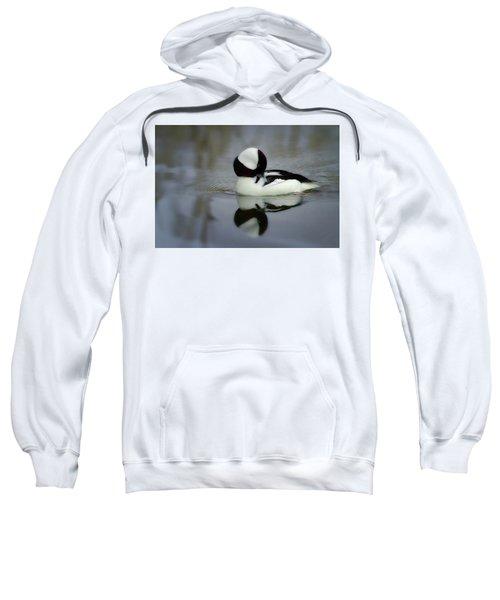 Dreamy Preen Sweatshirt